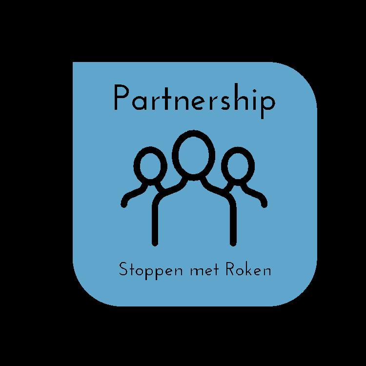 Partnership Stoppen met Roken